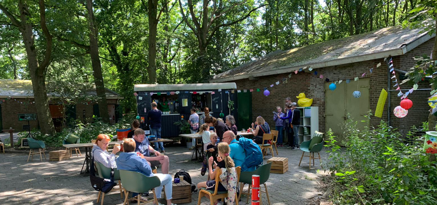 summer fortival foodtruck